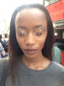 rebecca cotzec ashish lfw ss15 beauty trends
