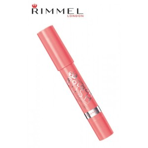 Rimmel Colour Rush Review