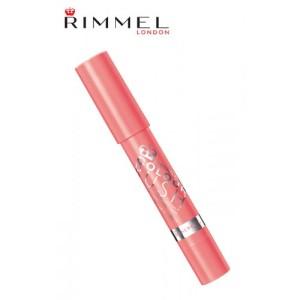 Rimmel Colour Rush Review