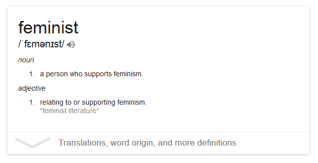 let s talk feminism rebecca cotzec