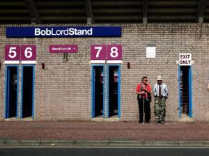 Burnley Football Club Turf Moor