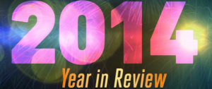 year review