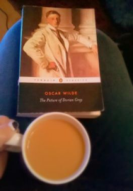 The Picture of Dorian Grey by Oscar Wilde Book Review Literature