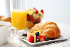 How to be happy breakfast