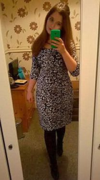 go to wrap dress black grey cream leapard print workwear
